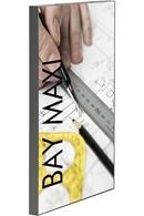 Maxiframe Bay banner rammer - 32mm