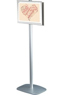 Mini Multi Standere til plakater - Dobbeltsidet
