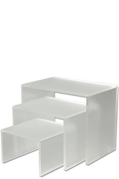 Nesting Shelves