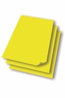 Gult papir