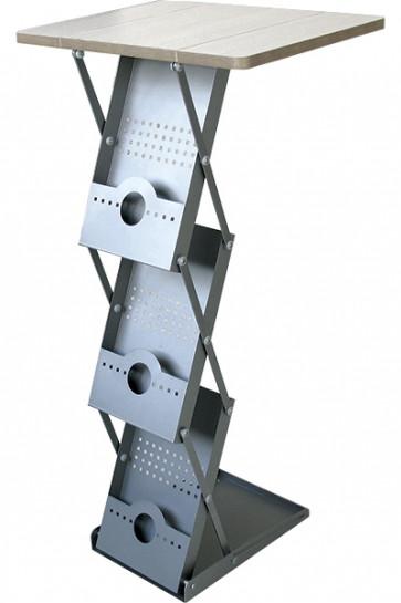 Flex Counter Med Kuffert - 3xA4