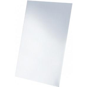 PET frontplade 53x73 cm (52,9x72,9 cm) u/magnet