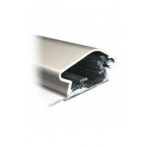 Alu Snapramme Profil - 32mm - 3m Længde - Sølv