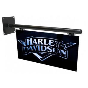 Hang Sign Basic galgeskilt - 55x30cm