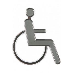 Icon Dør Figur - Handikap