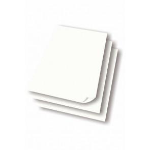 Plakatpapir 100g superglat - 500 Ark - (B1) - 70x100cm - Hvid