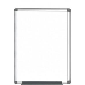 Whiteboard Budget - magnetisk - 120x90cm