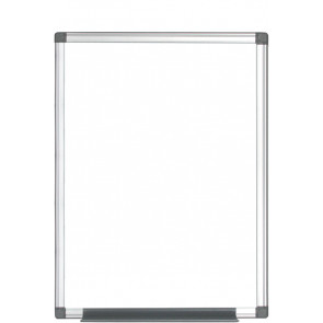 Whiteboard Budget - magnetisk - 60x45cm