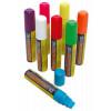 Skrivepenne - 15mm - Sæt Med 8 Farver